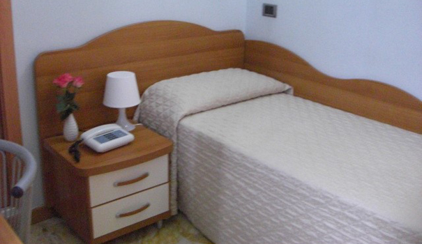 Hotel Sbranetta camera singola