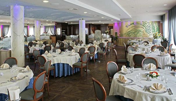 Hotel Il Castelletto ristorante