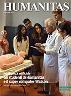 Humanitas Magazine n.1 2017